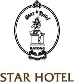 โรงแรม ระยองสตาร์